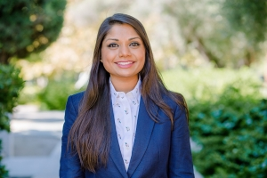Tucson divorce attorney Monali Amin