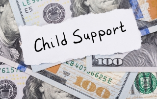 late child support payments in arizona