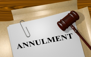 annulment in arizona