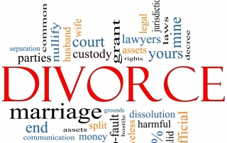 is arizona a no fault divorce state
