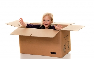 relocating with a child after divorce