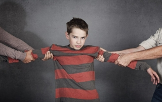 arizona child custody laws for unmarried parents