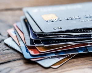 credit card debt and divorce