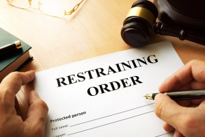 filing an order of protection in arizona